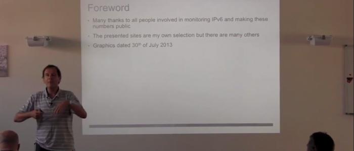 IPv6 Hackers